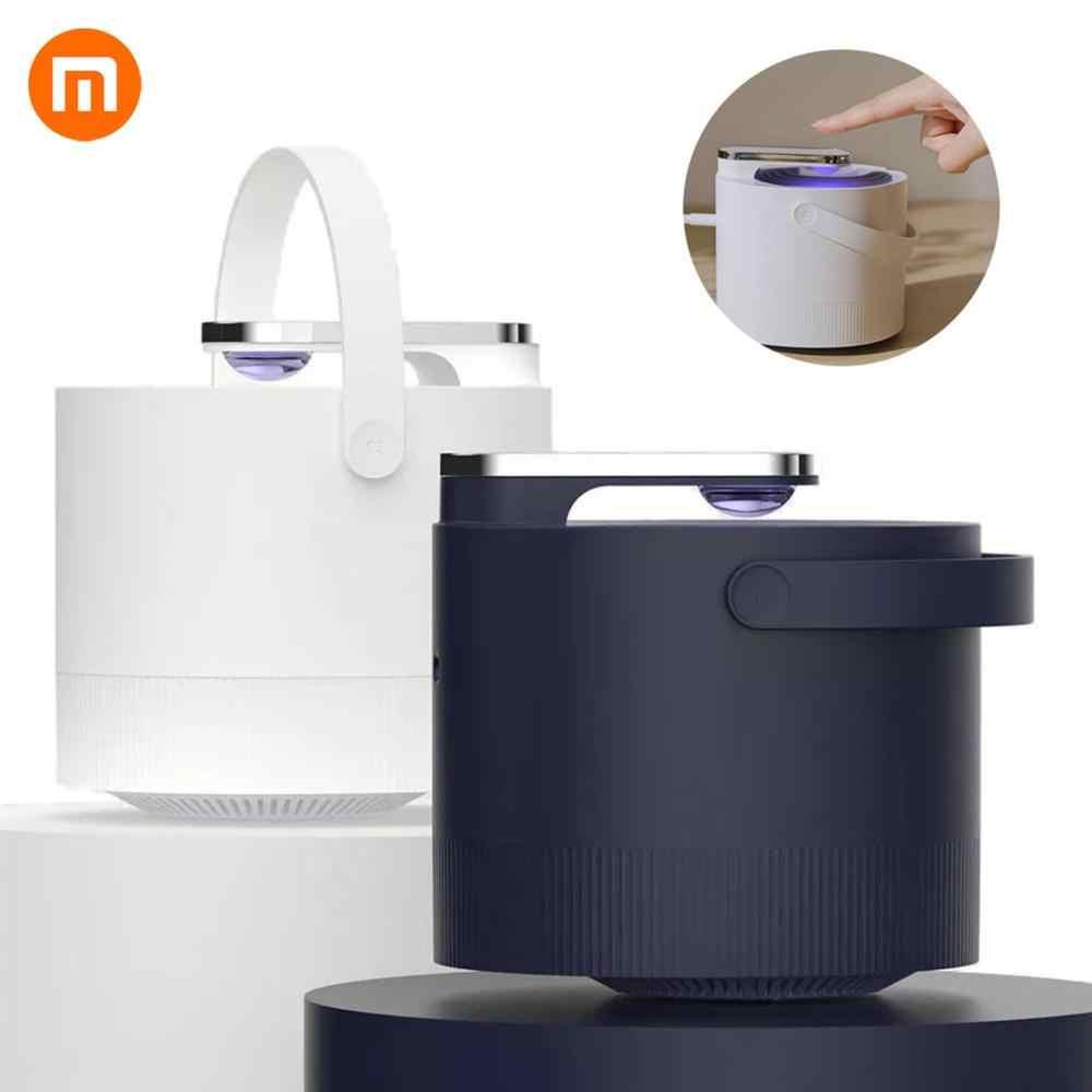 Xiaomi 3 LIFE Electronics Mosquito Killer Insect Fly Bug Mosquito Dispeller Energy Saving USB Electric Photocatalyst