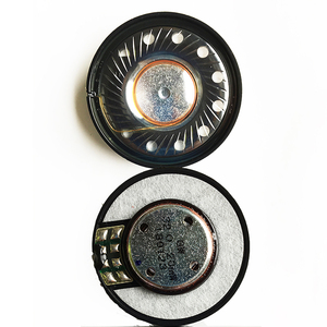 Image 1 - Replacement speakers Repair speaker Perfect sounds for Bose quietcomfort QC2 QC15 QC25 QC3 AE2 OE2 40mm drivers headphone 32ohm