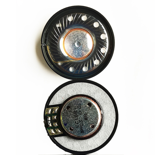 Replacement speakers Repair speaker Perfect sounds for Bose quietcomfort QC2 QC15 QC25 QC3 AE2 OE2 40mm drivers headphone 32ohm