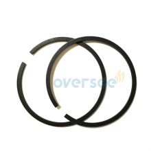 6L2-11610-00-00 Piston Ring Set STD For Yamaha 25HP Outboard Engine Boat Motor new aftermarket Parts 25C