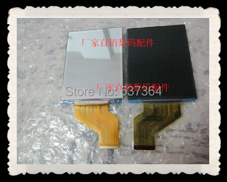 NEW LCD Display Screen Repair Parts for CASIO EX ZR1200 EX ZR1100 ZR1200 ZR1100 EX ZR1500