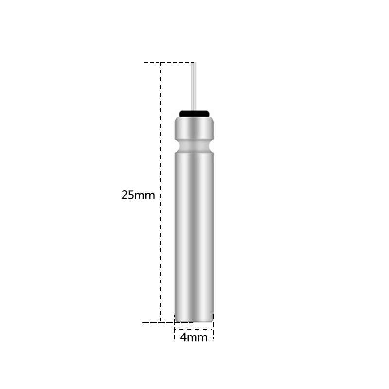 釣りフロート充電式バッテリー CR425 USB 充電器電子山車電池夜釣りアクセサリータックル