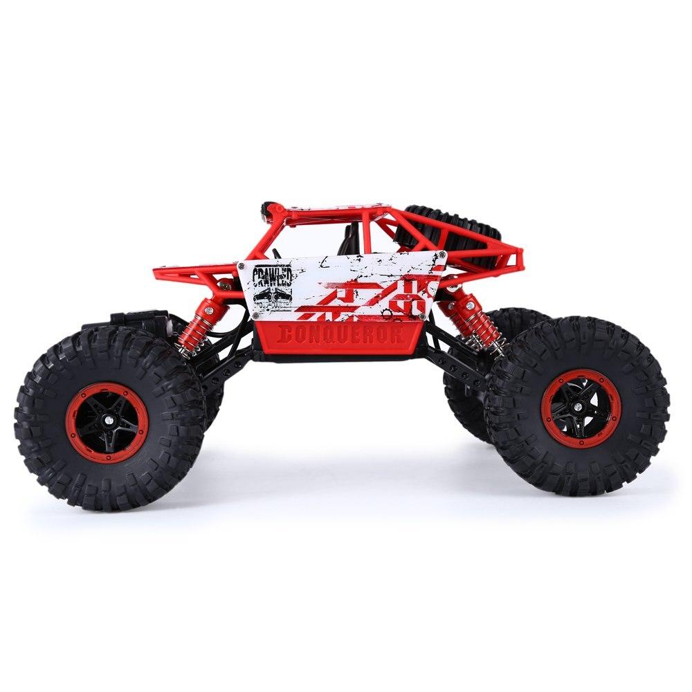 Rc 4 Car : Original rc car wd ghz toys rally climbing