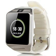 """ดูร้อนสมาร์ทGV08 1.5 """"สนับสนุนซิมการ์ดและ1.3MPกล้องบลูทูธนาฬิกาUnisexสำหรับทุกA Ndroidตกแต่งมือถือ"""