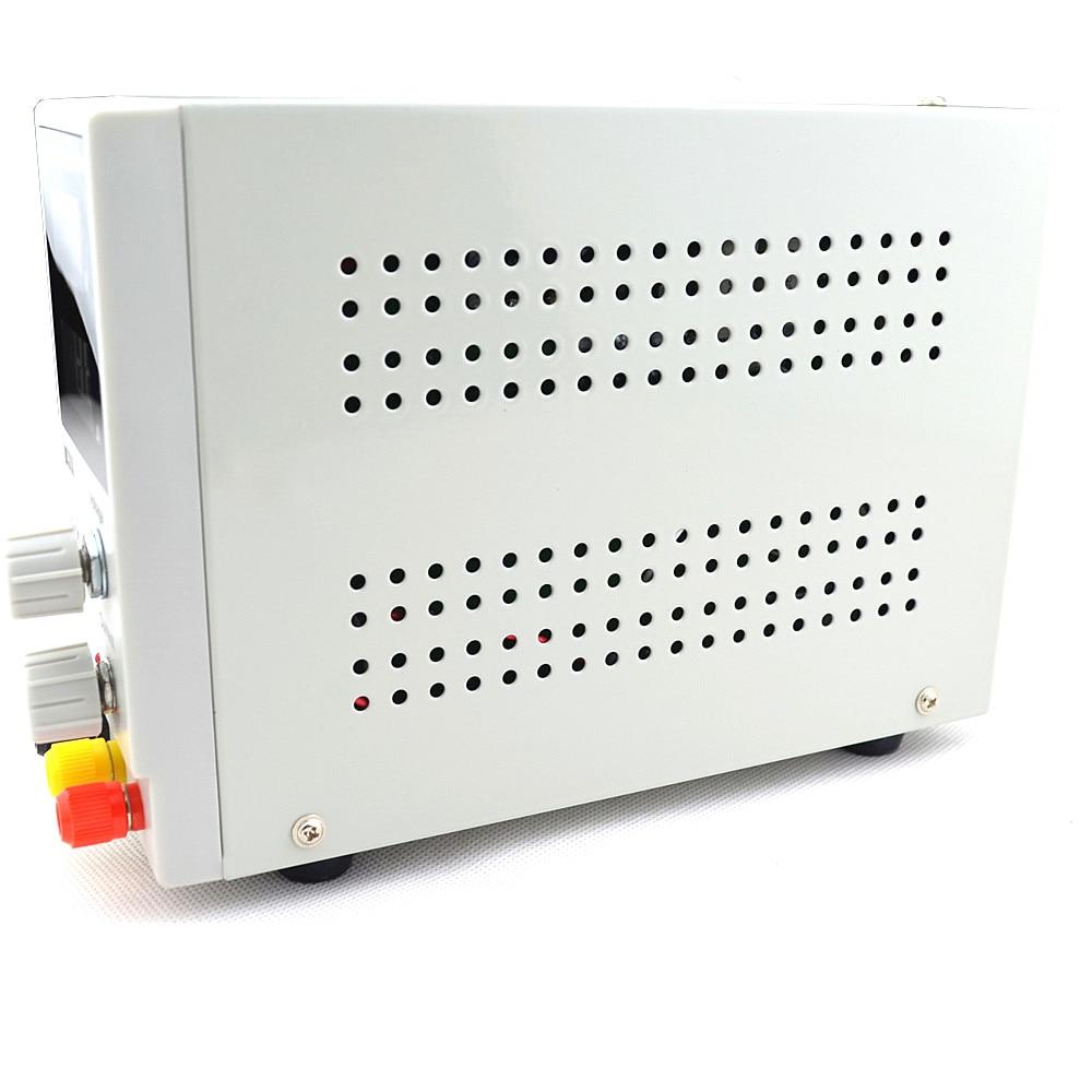 Mini alimentation numérique réglable DC 30V 10A laboratoire alimentation à découpage 110 v-220 v K3010D ordinateur portable réparation de téléphone - 3