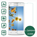 Para lenovo a1000 a2800 vidrio templado protector de la pantalla 2.5 9 h Película Protectora de seguridad en Un 1000 A2800-d Un 2800 4.0 pulgadas