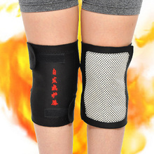 Tourmaline Belt Self Heating Knee Pad Magnetic Therapy Knee Support Heating Belt Knee Massager High Quality Healthy Care