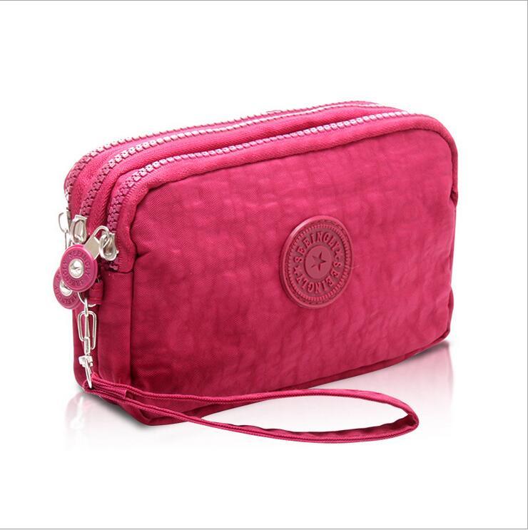 phone coin purse