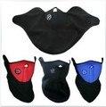 Venta al por mayor 3 unids/lote casco de la motocicleta máscara de la máscara de neopreno para snowboard rimel de neopreno invierno máscara de esquí deporte para el invierno