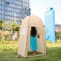 Mudança Provador TOMSHOO Banho de Chuveiro Ao Ar Livre Portátil Tenda Shelter Camping Praia Privacidade Higiênico