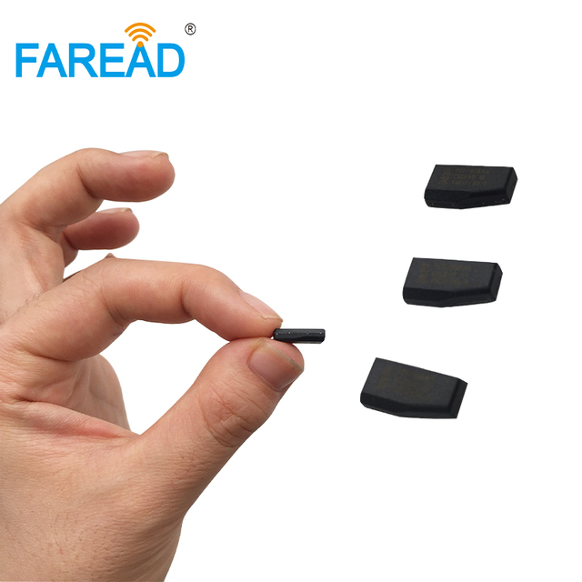 Hot sale x10pcs PCF7936 / PCF7936AS/AA / Original ID46 Transponder Chip IC Car Key