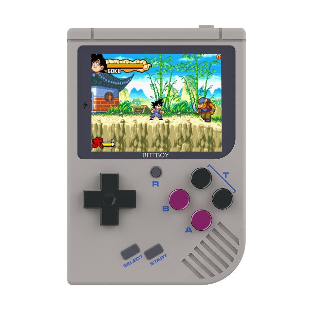 Nuevo BittBoy NES/GBC/GB Retro de salvar de carga/consola de juego progreso tarjeta MicroSD externa - 3