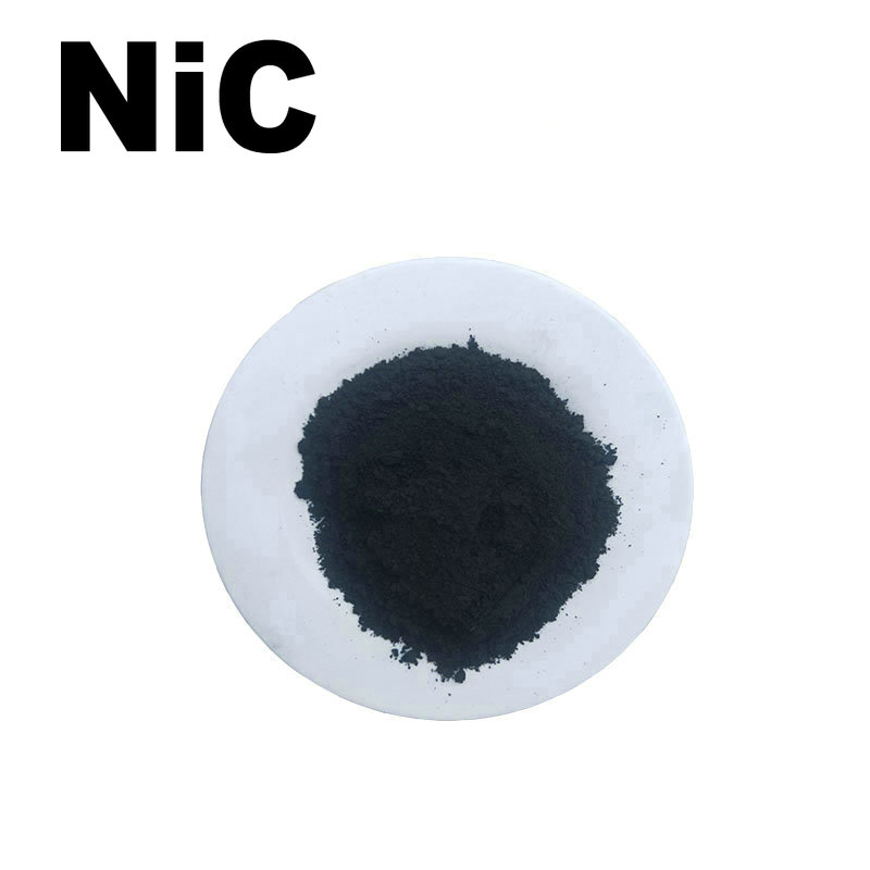 NbC High Purity Powder 99.9% Niobium Carbide For R&D Ultrafine Nano Powders About 1 Micro Meter