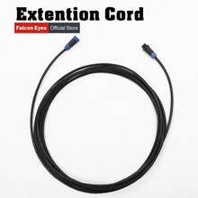 LED Photo Light Extension cord Extension Cord 4m 6m 8m 10m for RX 12T/TD RX 18T/TD RX 24TDX RX 29TDX P 5T/TD