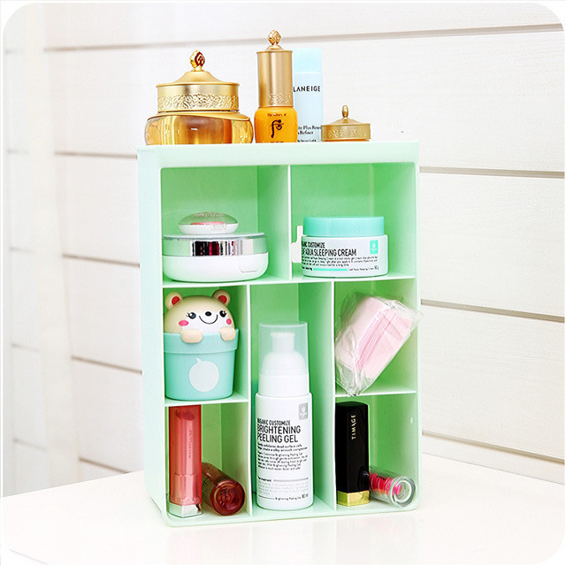 Sucker Hanging Storage Racks Multifunction Kitchen Bathroom Debris Cosmetic Storage Shelves Organizer Storage Support Racks  sc 1 st  AliExpress.com & Sucker Hanging Storage Racks Multifunction Kitchen Bathroom Debris ...