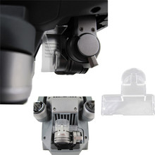 Новый карданный замок зажим Камера Обложка протектор PTZ держатель для DJI Mavic Pro Drone Прямая поставка 0426
