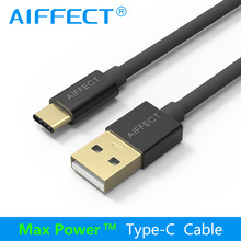 AIFFECT Type C Cable USB-C to Standard USB Cable Typc-C to USB Male to Male Data Charging Cable Cord Line цены