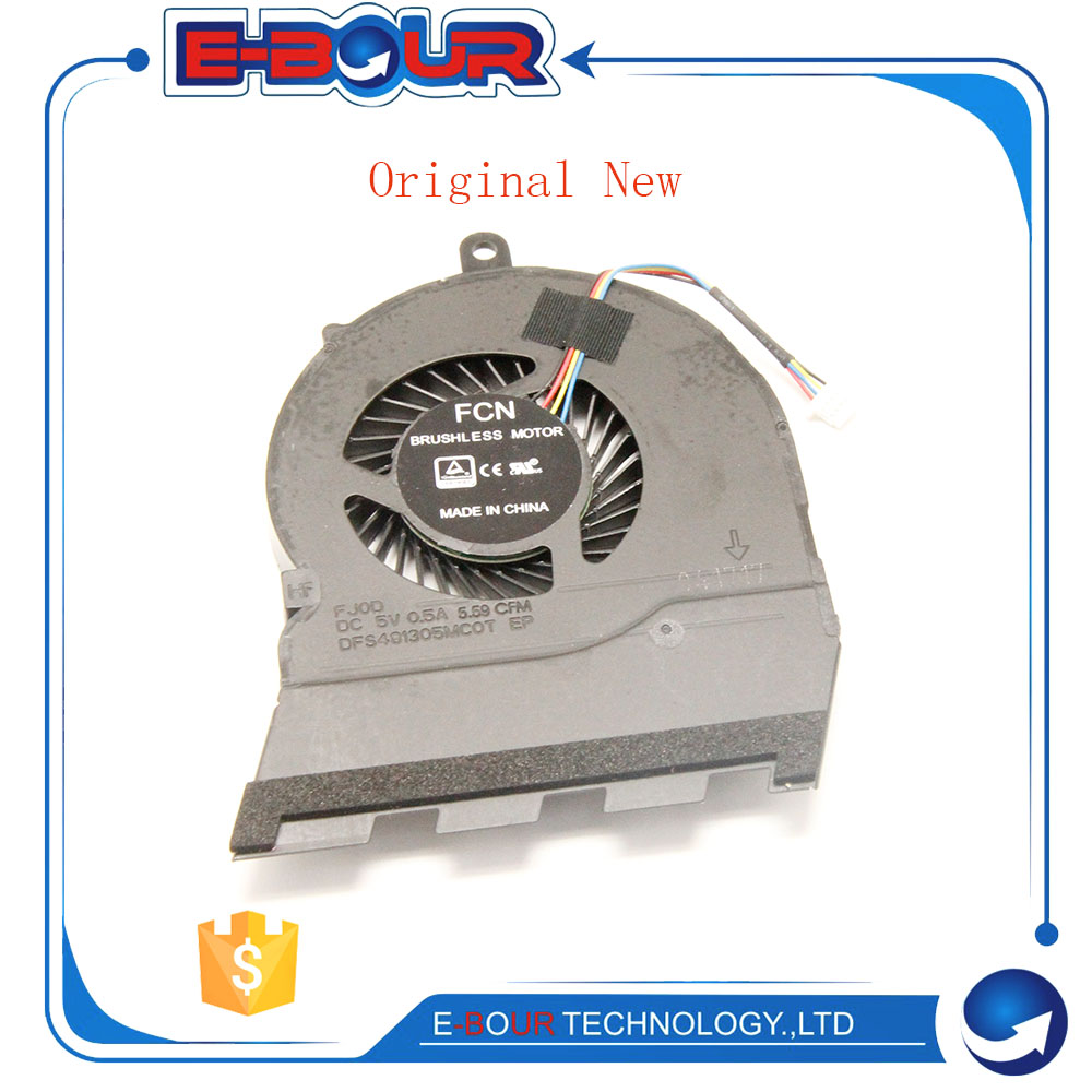 FOR DELL Inspiron 15 5567 Laptop Cpu Cooling Fan NEW
