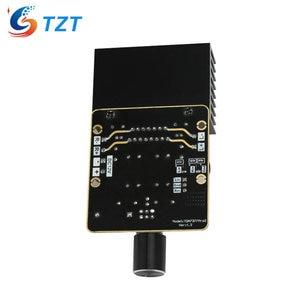 Image 2 - TZT TDA7377 DC12V Class AB Amp Boardเครื่องขยายเสียง35W + 35W Dual Channel DIY Audio Ampชุด