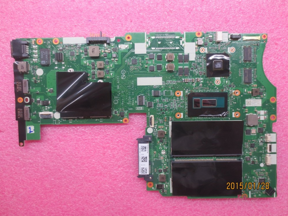 Thinkpad L450 i5-5200U laptop independent graphics card motherboard.FRU 00HT691 00HT692Thinkpad L450 i5-5200U laptop independent graphics card motherboard.FRU 00HT691 00HT692