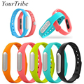 YourTribe New Original Xiaomi Mi Band 1S 1 S Heart Rate Monitor Smart Wristband MiBand 1S IP67 Bluetooth For Android IOS