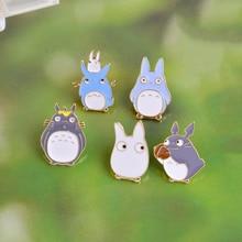 Studio Ghibli My Neighbor Totoro – Button Pins