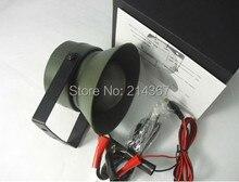 35w Waterproof Outdoor Bird Sound MP3 Player Loud Speaker Hunting Game Callers Loud Speakers