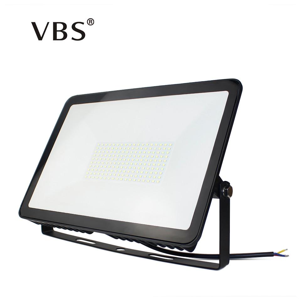 LED Flood Light IP66 Waterproof Led 150W 100W 50W 30W 10W 220V Led Floodlight Spotlight Outdoor Led Reflector Floodlights