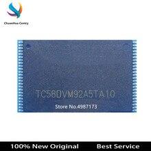2 pcs 100% New TC58DVM92A5TA10 Original In Stock TC58DVM92A5TA10 Bigger Discount for the more quantity
