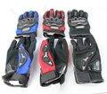 Kris New Pro Street Motocross Motorcycle Motorbike Bike Racing Full Finger Gloves XL 3Color