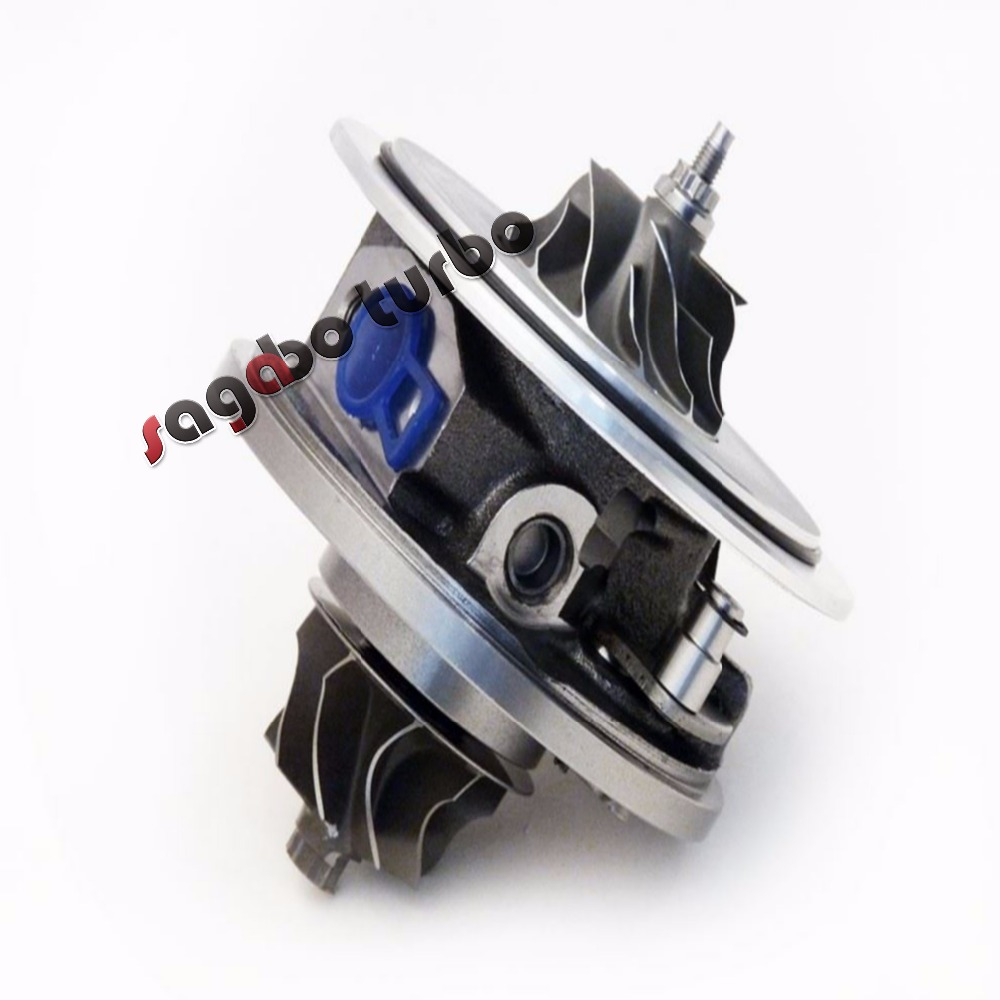 GT1749V turbo cartouche 761618/760680/turbo noyau CHRA turbocompresseur pour Suzuki Vitara 1.9 DDis OEM 13900-67JH1/8200735758