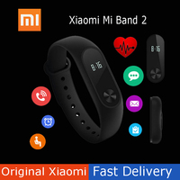 In Stock New 2016 Original Xiaomi Mi Band 2 MiBand 2 1S 1A Smart Heart Rate