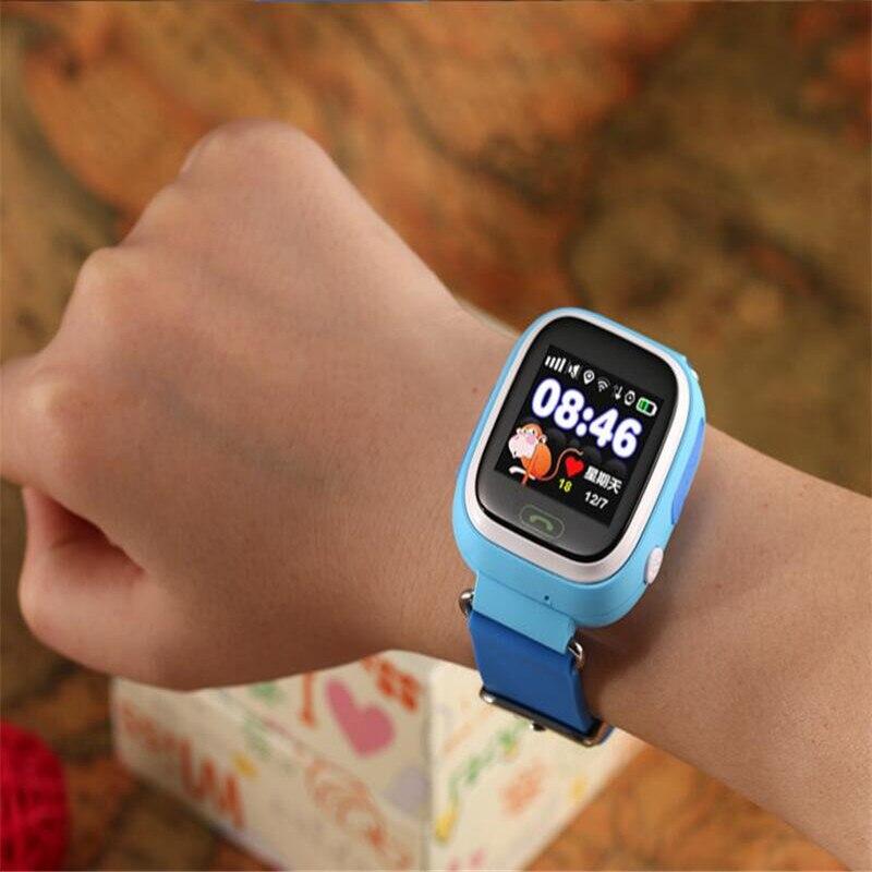 Купить smart baby watch q80 pink в москве, самовывоз, доставка по всей россии.