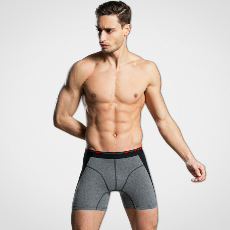 Online Buy Wholesale male underwear brands from China male ...