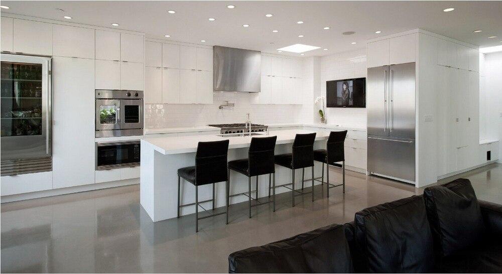 Popular modular kitchen design buy cheap modular kitchen for Modern kitchen manufacturers