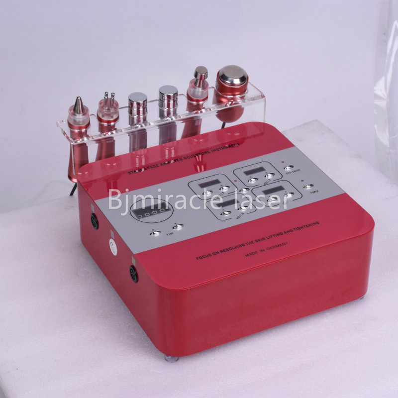Skin Beauty Microdermabrasion Water Peel Beauty Microdermabrasion Machine