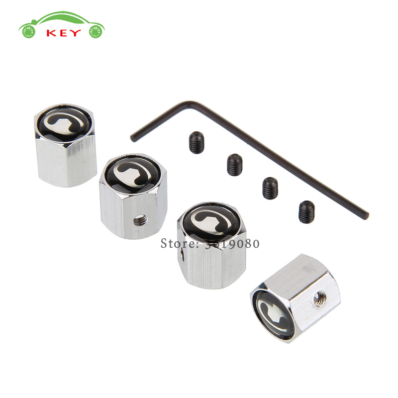Car Accessories Auto Wheel Tire Valve Stems Caps for Great Wall m4 h5 h6 hover h3 h5 wingle c30