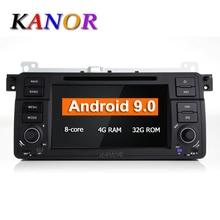 FM Android Multimedia Autoradio
