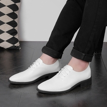 New Summer Men Shoes Low Men Casual Shoes Lace Up Men's Flat Shoes Zapatos Hombre 2019 Fashion Genuine Leather Shoes for Men недорого