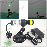532nm 10mw Green Laser Dot Module For Cutting Engraving Machines