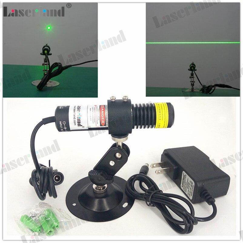 22100 532nm 10 mW 20 mW 30 mW 50 mW Grün Dot Laser Modul Linie Generator für Schneiden Gravur Maschinen