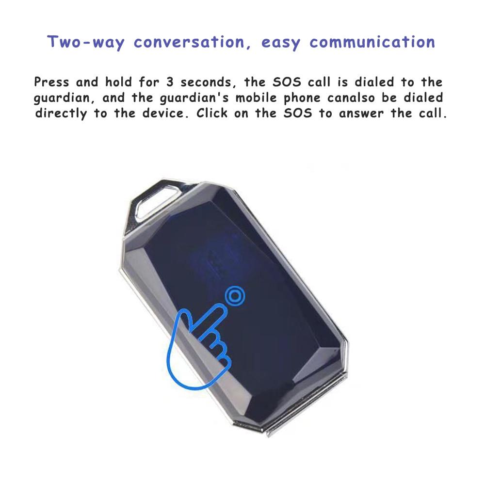 E4667 GPS Tracker 2