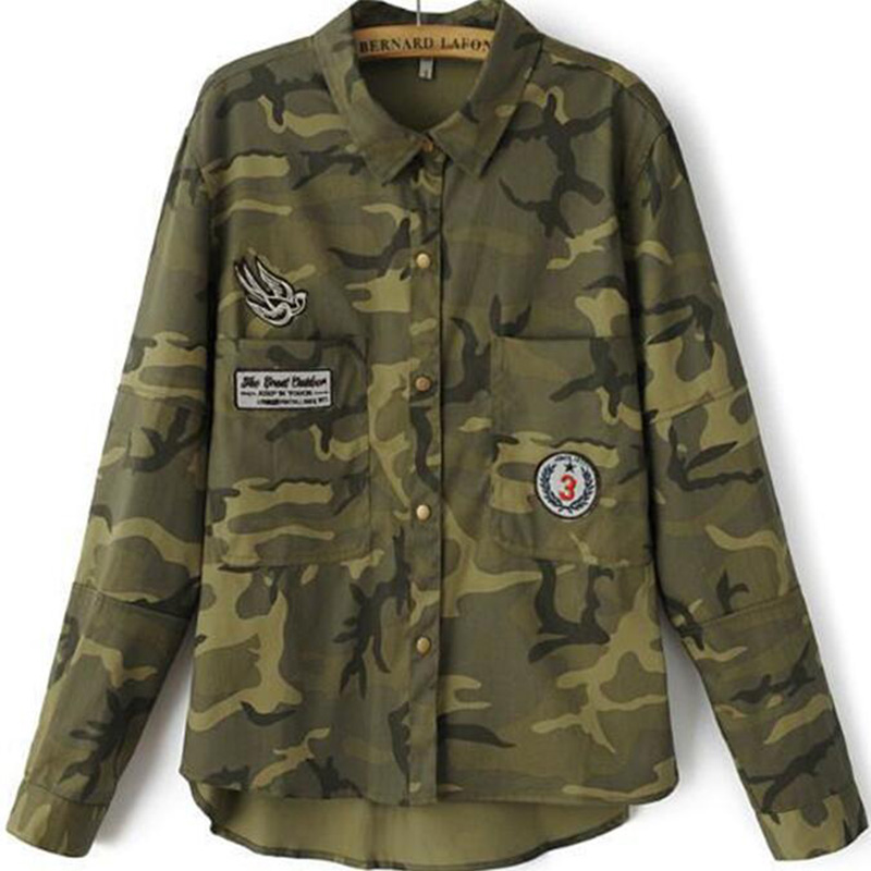 Online Get Cheap Womans Military Jacket -Aliexpress.com   Alibaba ...