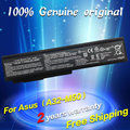 JIGU A32-M50 A32-N61 A33-M50 A32-X64 Оригинальный Аккумулятор Для ноутбука Asus N61 N61J N61D N61V N61VG N61JV M50s N53 N53S
