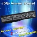 JIGU A32-M50 A32-N61 A33-M50 A32-X64 Original laptop Battery For Asus N61 N61J N61D N61V N61VG N61JV N53 M50s N53S