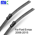 Щетки стеклоочистителя MIKKUPPA для Ford S-MAX 2006 2007 2008 2009 2010 2011 2012 2013 2014 2015