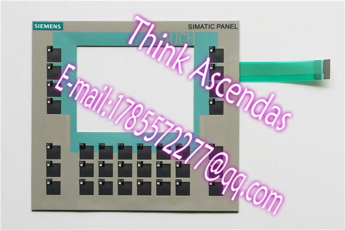 OP177B 6AV6642-0DA01-1AX0 6AV6 642-0DA01-1AX0 Membrane Keypad  цены