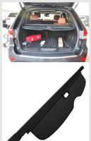 Black Beige Car Rear Trunk Security Shield Luggage Cargo Cover Parcel Shelf For Jeep Grand Cherokee 2011 2012 2013 2014 2015