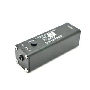 Image 2 - D1 Mini VI1620A Hifi Usb Dac Audio Hoofdtelefoon Versterker Decoder Pc Externe Geluidskaart 24Bit 96Khz Bass Verbeterde