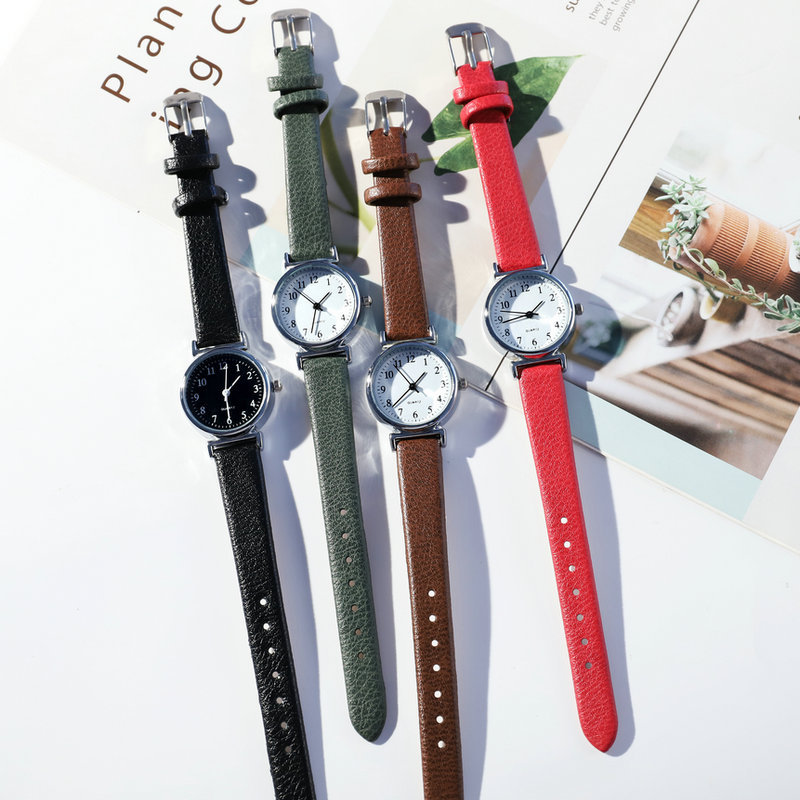 Women's Watches Mini Watch Quartz Analog Small Delicate Watch Ladies Wrist Watches Luxury Business Women Clock Drop Shipping